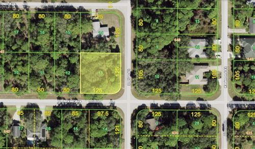 Photo of 17174 NIXON AVENUE, PORT CHARLOTTE, FL 33948 (MLS # A4515632)