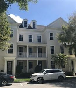 Photo of 1537 CHATFIELD PLACE #3, ORLANDO, FL 32814 (MLS # O5727632)
