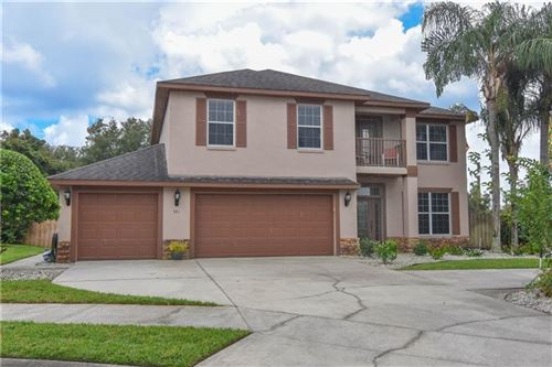 Photo of 561 QUAIL WOODS COURT, DEBARY, FL 32713 (MLS # O5900632)