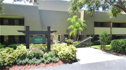 Photo of 36750 US HIGHWAY 19 N #13-218, PALM HARBOR, FL 34684 (MLS # U8080632)