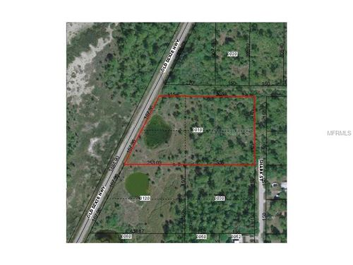 Photo of 0 OLD DIXIE HIGHWAY, HUDSON, FL 34667 (MLS # W7530632)