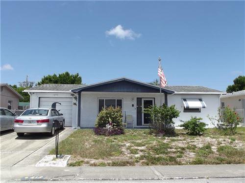 Photo of 9419 RICHWOOD LANE, PORT RICHEY, FL 34668 (MLS # W7824632)