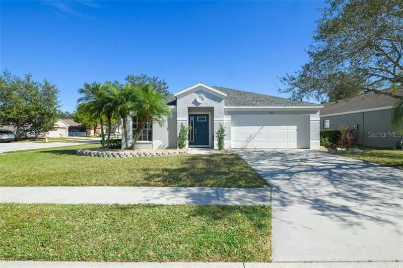 Photo for 4842 SABAL HARBOUR DRIVE, BRADENTON, FL 34203 (MLS # A4457632)