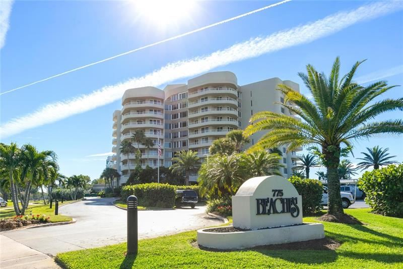 Photo of 775 LONGBOAT CLUB ROAD #902, LONGBOAT KEY, FL 34228 (MLS # A4466632)