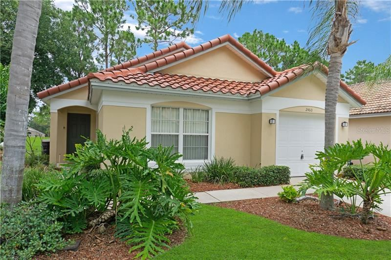 2460 SAINT AUGUSTINE BOULEVARD, Haines City, FL 33844 - MLS#: S5034632
