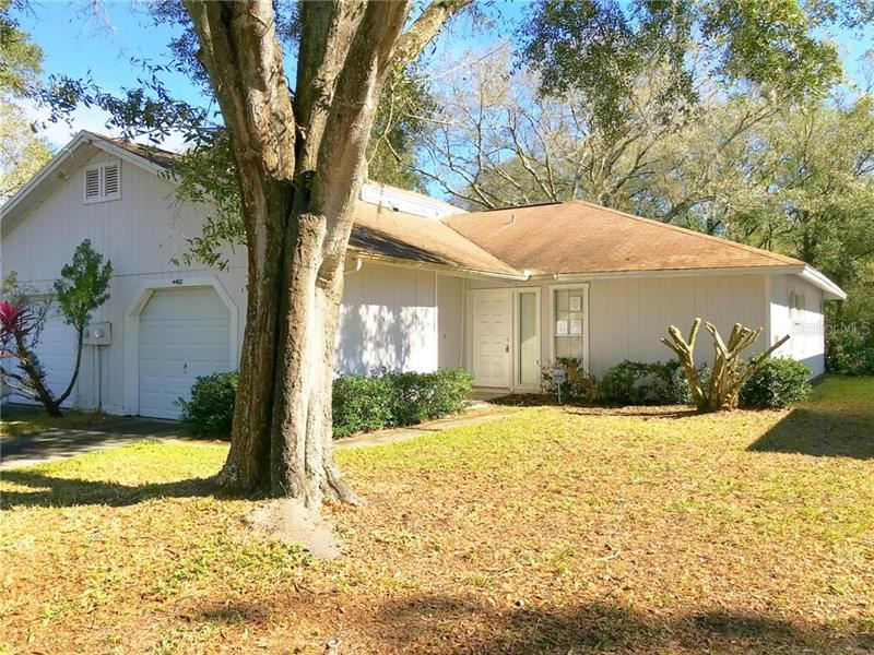 4402 PINE MEADOW COURT, Tampa, FL 33624 - #: T3218632