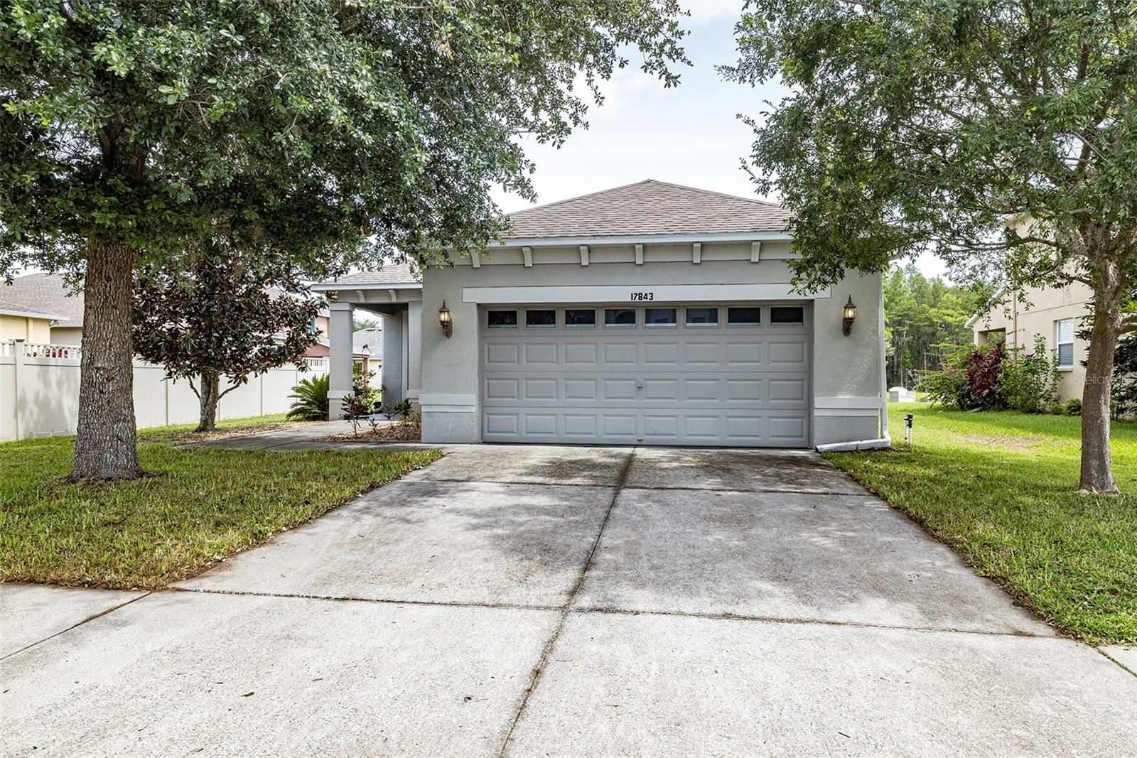 17843 CUNNINGHAM COURT, Land O Lakes, FL 34638 - MLS#: T3313632
