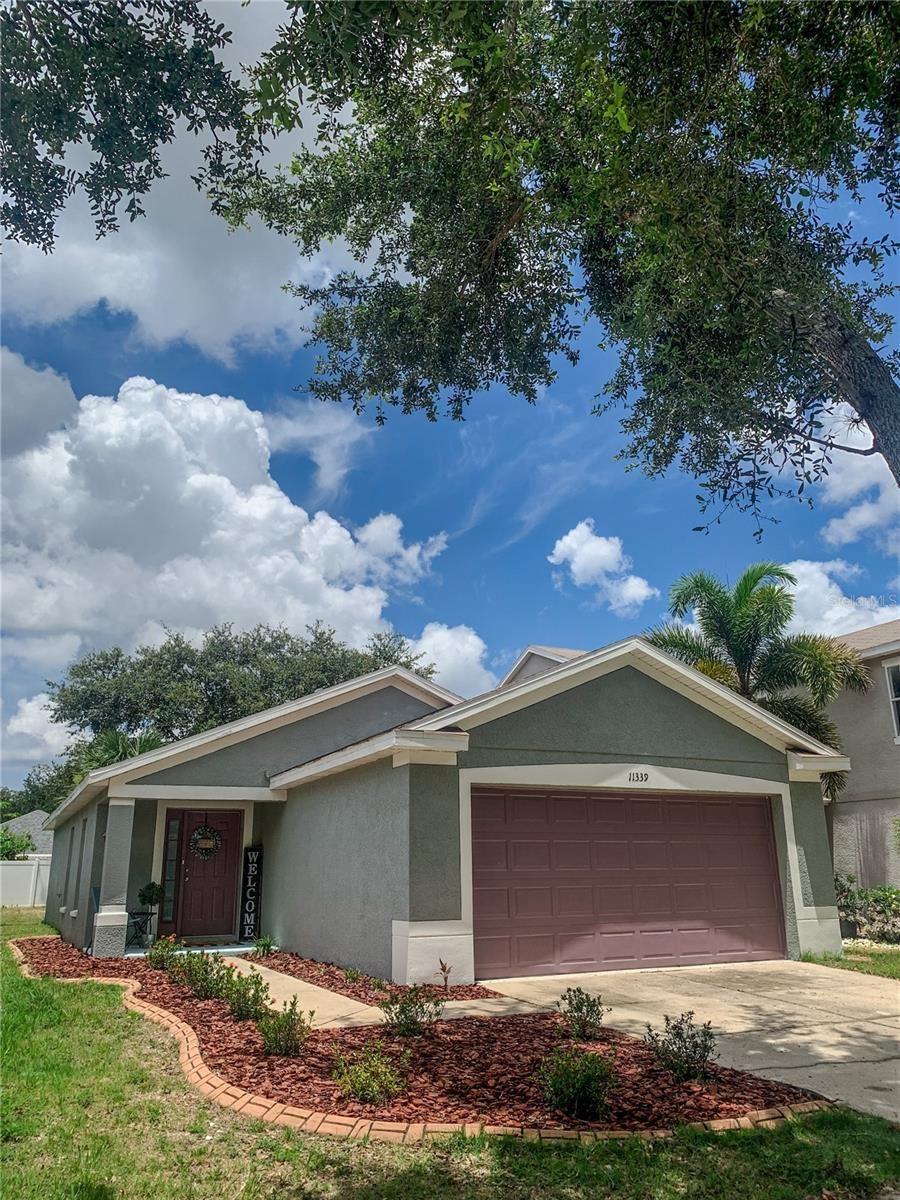 11339 COCOA BEACH DRIVE, Riverview, FL 33569 - MLS#: T3319632