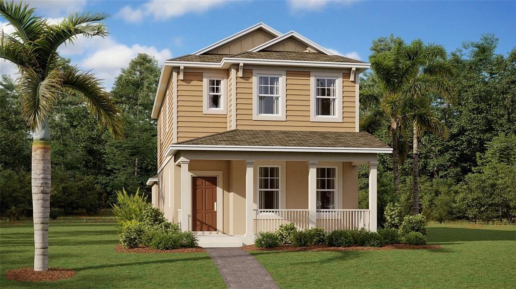 1402 ROXY LANE, Winter Garden, FL 34787 - #: T3327632