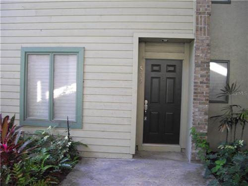 Photo of 536 W PAR STREET #5, ORLANDO, FL 32804 (MLS # O5838633)