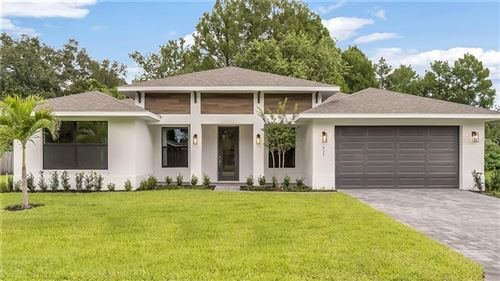 Photo of 433 MANDALAY ROAD, EDGEWOOD, FL 32809 (MLS # O5866633)