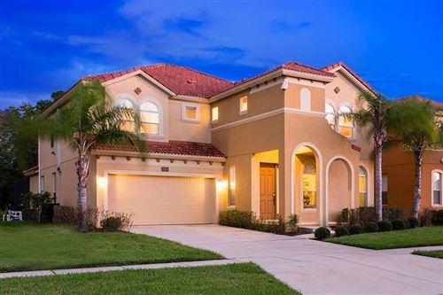 Photo of 4524 STELLA STREET, KISSIMMEE, FL 34746 (MLS # O5900633)