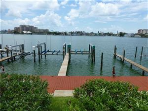 Photo of 650 ISLAND WAY #104, CLEARWATER BEACH, FL 33767 (MLS # U8009633)