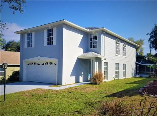 Photo of 3578 RIDGE BOULEVARD, PALM HARBOR, FL 34684 (MLS # U8071633)