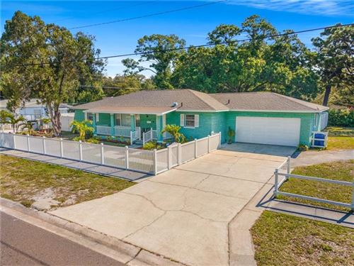 Photo of 1360 43RD STREET S, ST PETERSBURG, FL 33711 (MLS # U8118633)