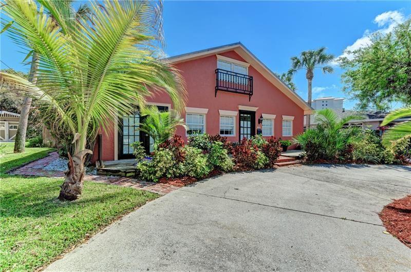120 N 18TH STREET W, Bradenton, FL 34205 - #: A4461633