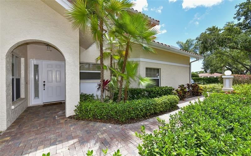 5598 GOLF POINTE DR #A, Sarasota, FL 34243 - MLS#: A4470633