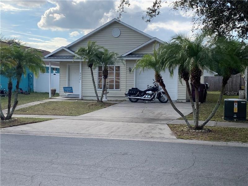 9750 LUPINE AVENUE, Orlando, FL 32824 - #: O5908633
