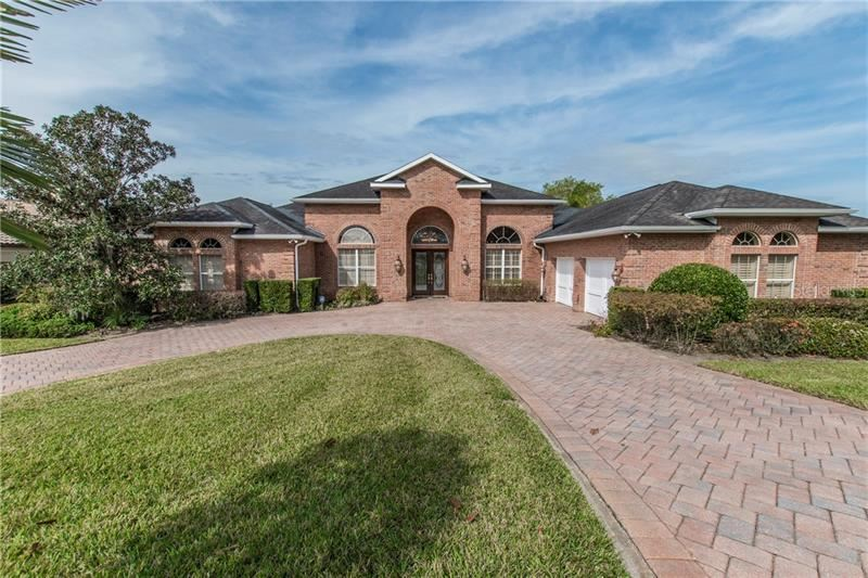 12817 TRADITION DRIVE, Dade City, FL 33525 - MLS#: T3229633
