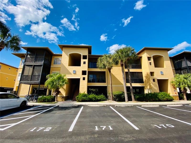 4316 BAYSIDE VILLAGE DRIVE #301, Tampa, FL 33615 - MLS#: T3274633