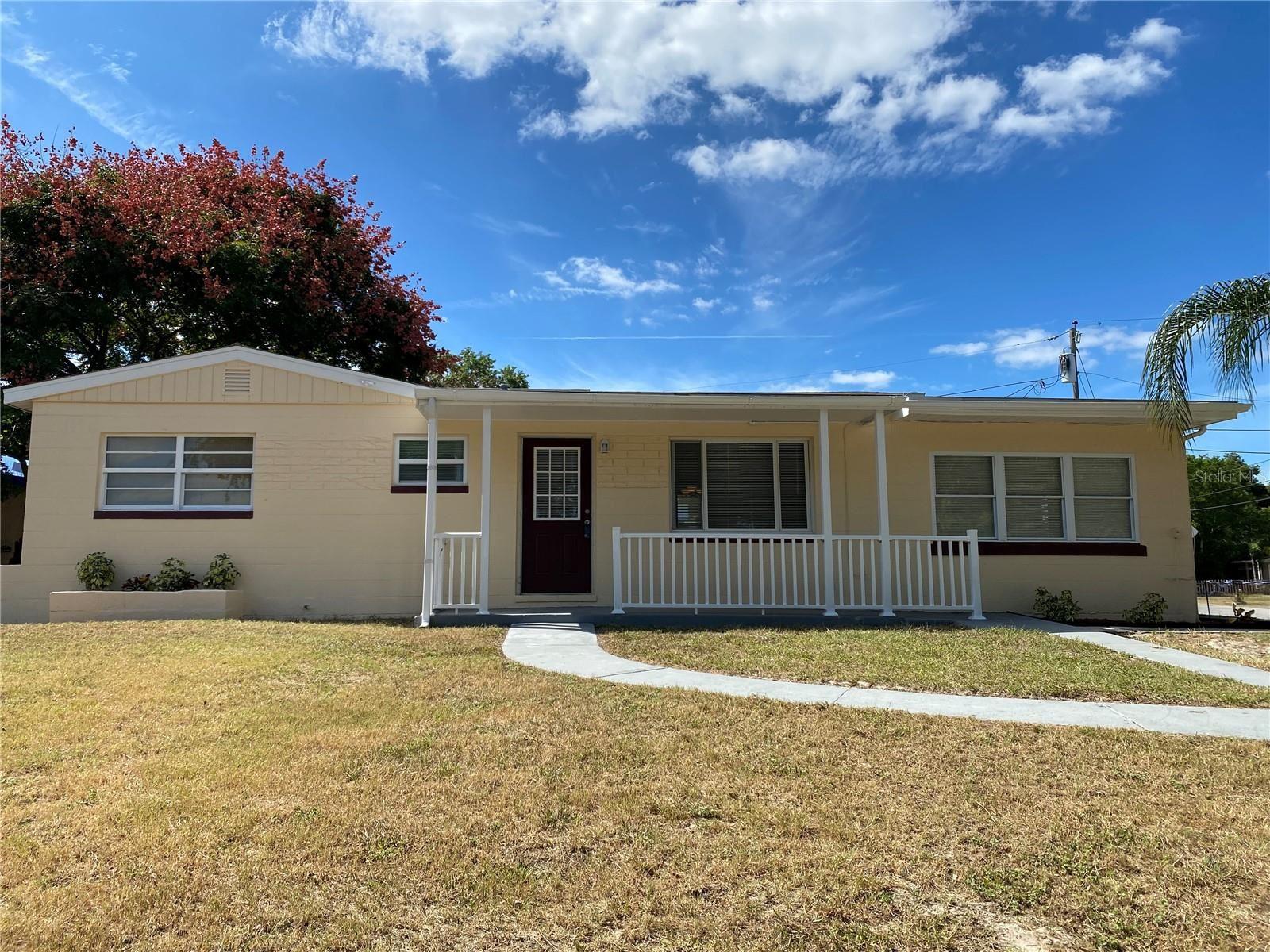 7209 RAMOR LANE, New Port Richey, FL 34653 - MLS#: U8140633