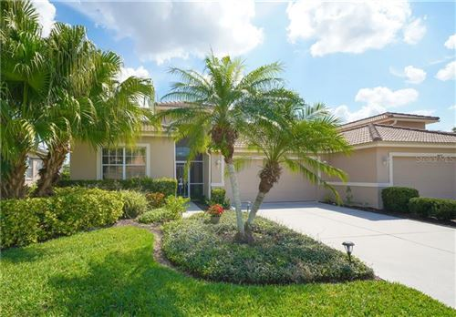 Photo of 4611 SAMOSET DRIVE, SARASOTA, FL 34241 (MLS # A4462634)