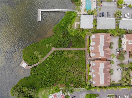 Tiny photo for 305 17TH STREET #17, BRADENTON BEACH, FL 34217 (MLS # A4506634)