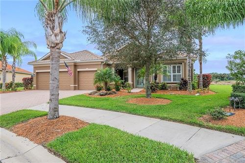 Photo of 1384 WINDING LAKES COURT, NORTH PORT, FL 34291 (MLS # C7422634)