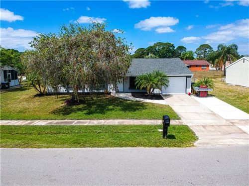 Photo of 3657 LULLABY ROAD, NORTH PORT, FL 34287 (MLS # C7427634)