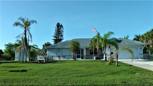 Photo of 18305 OHARA DRIVE, PORT CHARLOTTE, FL 33948 (MLS # C7442634)