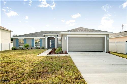 Photo of 414 BLOOMFIELD DRIVE, KISSIMMEE, FL 34758 (MLS # S5036634)