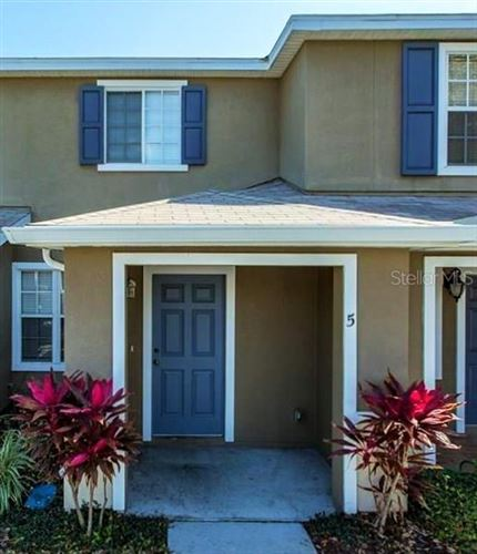 Photo of 2553 HARN BOULEVARD #5, CLEARWATER, FL 33764 (MLS # U8080634)