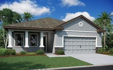 Photo of 12318 ROSE HAVEN BOULEVARD, NEW PORT RICHEY, FL 34654 (MLS # W7826634)