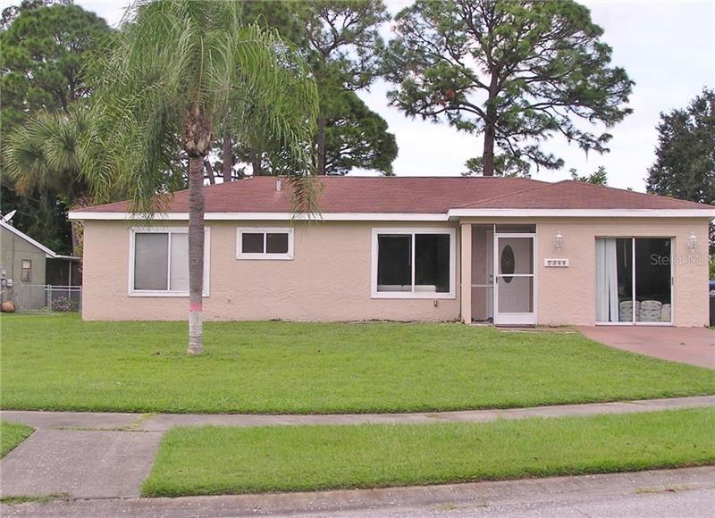 7241 MESA STREET, North Port, FL 34287 - #: C7434634