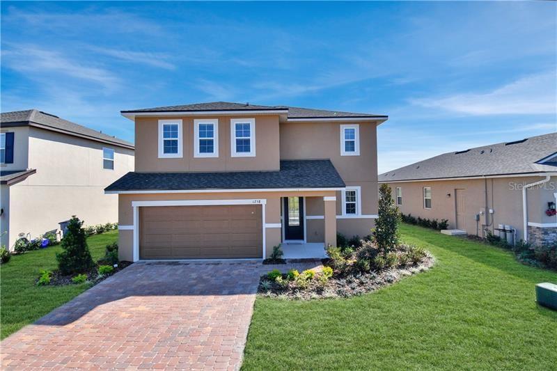 1258 STRATTON AVENUE, Groveland, FL 34736 - MLS#: S5027634