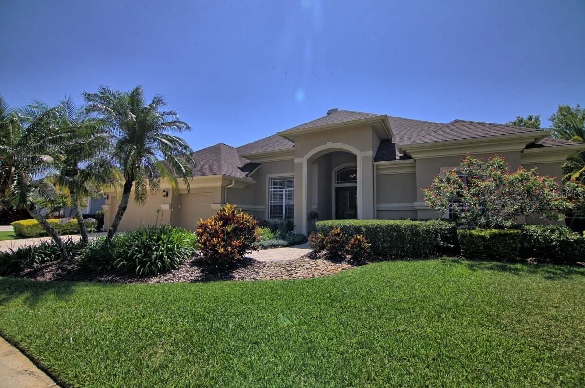 10535 GREENSPRINGS DRIVE, Tampa, FL 33626 - MLS#: U8124634