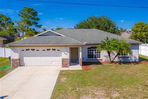 Photo of 1828 NORTHLAND AVENUE, NORTH PORT, FL 34288 (MLS # A4466635)