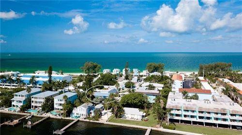 Photo of 1108 BAY DRIVE N, BRADENTON BEACH, FL 34217 (MLS # A4475635)
