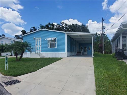 Photo of 22 SHADY LANE, PALMETTO, FL 34221 (MLS # A4479635)