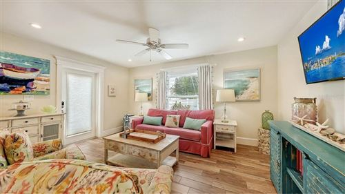 Tiny photo for 302 CANAL ROAD, SARASOTA, FL 34242 (MLS # A4511635)