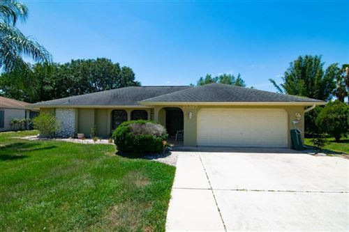 Photo of 25327 NARWHAL LN, PUNTA GORDA, FL 33983 (MLS # C7442635)