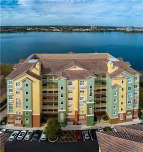 Photo of 8743 THE ESPLANADE #24, ORLANDO, FL 32836 (MLS # O5764635)