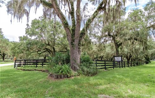 Photo of 18253 NW 20TH AVENUE, CITRA, FL 32113 (MLS # OM622635)