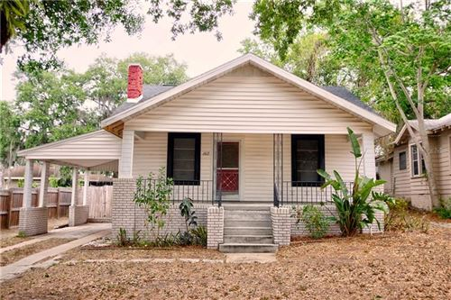 Photo of 1412 JOHNS AVE AVENUE, HAINES CITY, FL 33844 (MLS # S5032635)