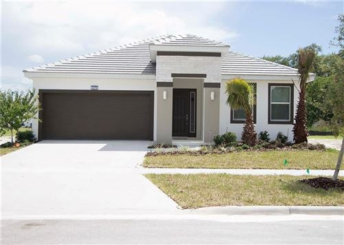 Photo of 4579 CABELLO LOOP, KISSIMMEE, FL 34746 (MLS # S5042635)