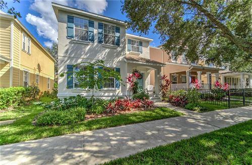 Photo of 5918 BEACONPARK STREET, LITHIA, FL 33547 (MLS # T3334635)