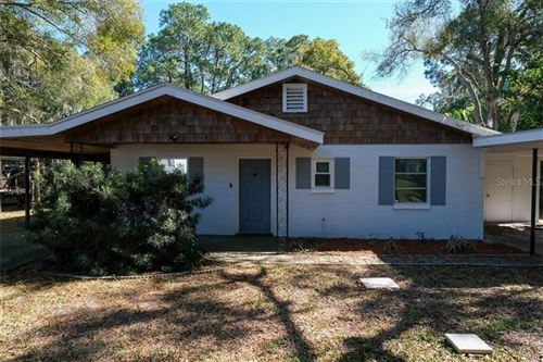 Photo of 1218 LAGOON ROAD, TARPON SPRINGS, FL 34689 (MLS # U8073635)
