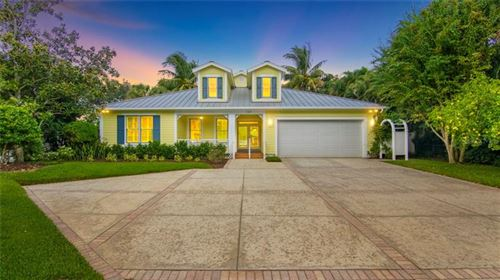 Photo of 140 MIRAMAR BOULEVARD NE, ST PETERSBURG, FL 33704 (MLS # U8104635)