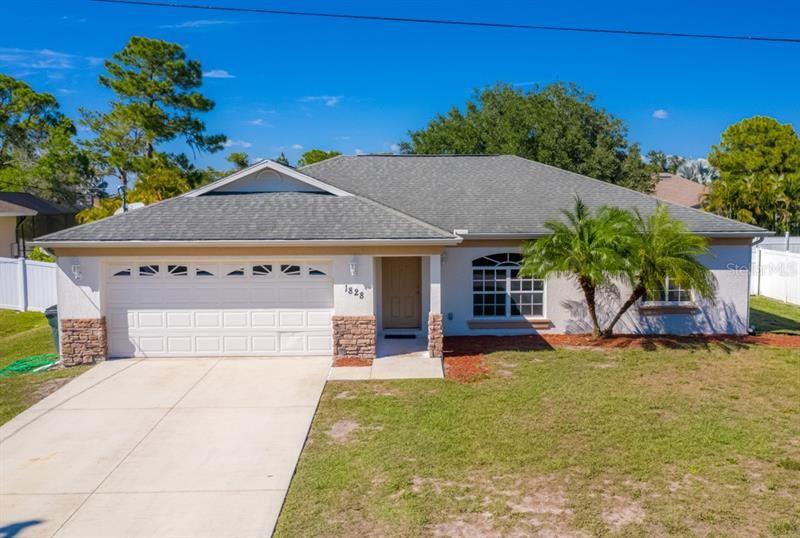 1828 NORTHLAND AVENUE, North Port, FL 34288 - MLS#: A4466635