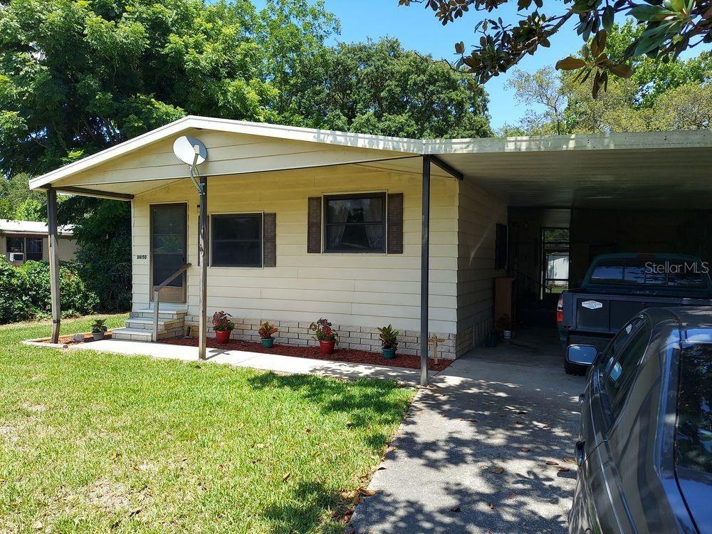 34150 LEE AVENUE, Leesburg, FL 34788 - #: A4504635